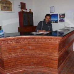 Отель The Third Eye Inn Непал, Покхара - отзывы, цены и фото номеров - забронировать отель The Third Eye Inn онлайн интерьер отеля