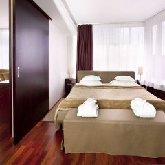 Отель Nordic hotel Forum Эстония, Таллин - - забронировать отель Nordic hotel Forum, цены и фото номеров спа