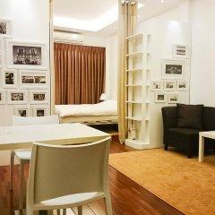 Отель Escenta Boutique Residence Hanoi комната для гостей фото 5