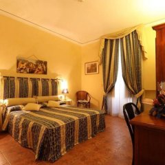 Hotel Alinari комната для гостей фото 3
