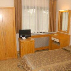 Bolu Koru Hotels Spa & Convention Турция, Болу - отзывы, цены и фото номеров - забронировать отель Bolu Koru Hotels Spa & Convention онлайн удобства в номере фото 2