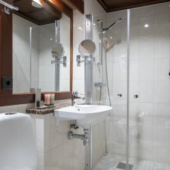 Hotel Terminus Stockholm ванная фото 2