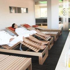 Hotel Corte Rosada Resort & Spa спа фото 2