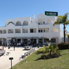 Отель Natura Algarve Club Португалия, Албуфейра - 1 отзыв об отеле, цены и фото номеров - забронировать отель Natura Algarve Club онлайн пляж