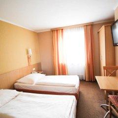 Отель Jagerhof комната для гостей фото 5