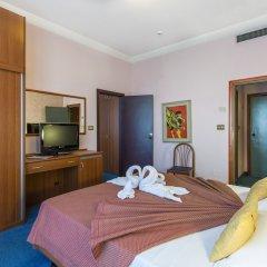 Отель Due Mari Римини в номере фото 2