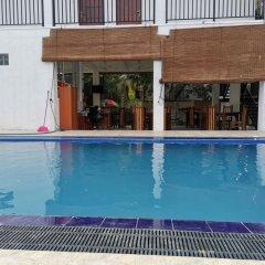 Отель Yala Golden Park бассейн фото 3