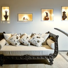 Отель Casa dell'Arte The Residence - Boutique Class комната для гостей фото 5