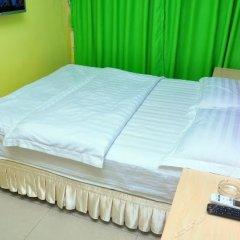 Nanyuan Hotel комната для гостей