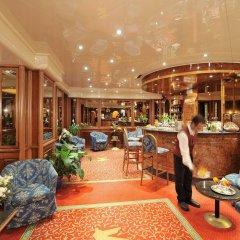 Отель Best Western Moderno Verdi Генуя интерьер отеля