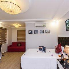 Отель Hanoi Morning Hotel Вьетнам, Ханой - отзывы, цены и фото номеров - забронировать отель Hanoi Morning Hotel онлайн детские мероприятия фото 2