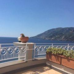 Отель Club Due Torri Италия, Майори - 3 отзыва об отеле, цены и фото номеров - забронировать отель Club Due Torri онлайн балкон