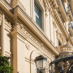 Отель Hôtel Vendôme фото 6