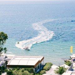 Отель Divani Apollon Suites Афины пляж фото 2