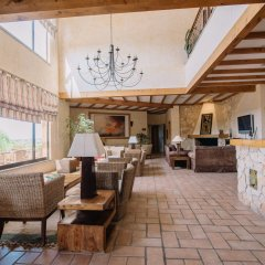 Отель Quinta Dos Poetas Hotel Португалия, Пешао - отзывы, цены и фото номеров - забронировать отель Quinta Dos Poetas Hotel онлайн интерьер отеля фото 2