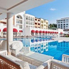Amara Dolce Vita Luxury Турция, Кемер - 6 отзывов об отеле, цены и фото номеров - забронировать отель Amara Dolce Vita Luxury онлайн бассейн фото 2