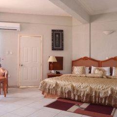 Отель Ave Maria Health And Wellness Resort комната для гостей фото 2