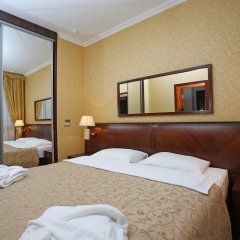 Гостиница Гламур в Калининграде - забронировать гостиницу Гламур, цены и фото номеров Калининград комната для гостей фото 4