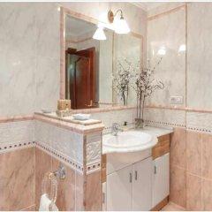Отель Casa marte doble ванная