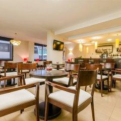 Hotel Don Juan гостиничный бар