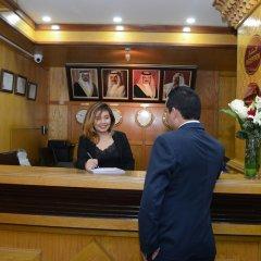 Отель Frsan Plaza интерьер отеля фото 2
