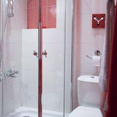 Апартаменты Stefani Apartment ванная фото 2