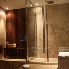 Отель Piazza del Gesù Luxury Suites Италия, Рим - отзывы, цены и фото номеров - забронировать отель Piazza del Gesù Luxury Suites онлайн сауна