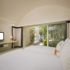 Отель SO Sofitel Mauritius сауна