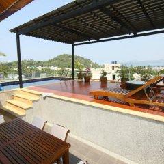 Отель Surin Sabai Condominium бассейн фото 2