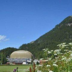 Отель InterContinental Davos Швейцария, Давос - отзывы, цены и фото номеров - забронировать отель InterContinental Davos онлайн фото 3