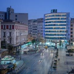 Отель Athens Tiare Hotel Греция, Афины - 1 отзыв об отеле, цены и фото номеров - забронировать отель Athens Tiare Hotel онлайн фото 4