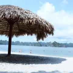 Отель La Vela Premium Cruise пляж фото 2