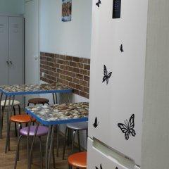 Hostel Mobi House na Leninskoy питание фото 2