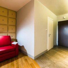 Отель Oxygen Central Apartments Польша, Варшава - отзывы, цены и фото номеров - забронировать отель Oxygen Central Apartments онлайн сейф в номере