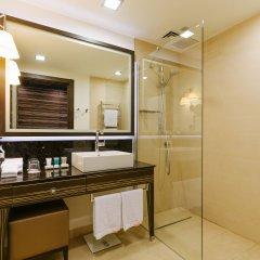 Гостиница Имеретинский ванная