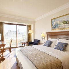 Отель Electra Palace Hotel Athens Греция, Афины - 1 отзыв об отеле, цены и фото номеров - забронировать отель Electra Palace Hotel Athens онлайн комната для гостей