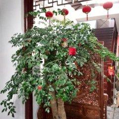 Отель Shantang Inn - Suzhou фото 8