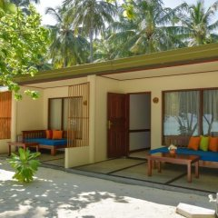 Отель Sun Island Resort & Spa Мальдивы, Маччафуши - 6 отзывов об отеле, цены и фото номеров - забронировать отель Sun Island Resort & Spa онлайн фото 4