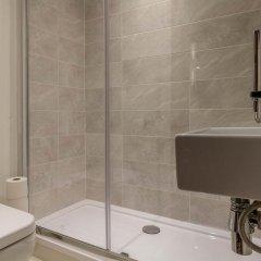 Апартаменты Manchester Arena Apartments ванная фото 2