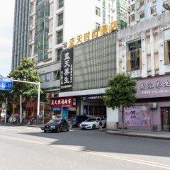 Blue Sky Fashion Hotel фото 2