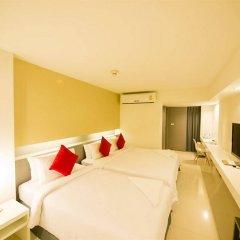 Отель Myhotel Cmyk@Ratchada комната для гостей фото 3