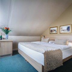Hotel Taurus 4* Стандартный номер фото 45