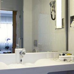 Отель Novotel Porto Gaia ванная фото 2