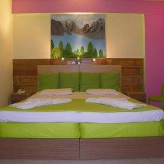 Отель Mirabelle Hotel Греция, Аргасио - отзывы, цены и фото номеров - забронировать отель Mirabelle Hotel онлайн комната для гостей