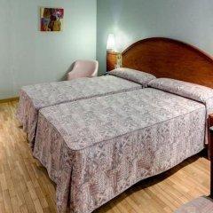 Отель Rialto 3* Стандартный номер с различными типами кроватей фото 16