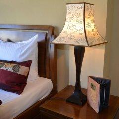 Halong Hotel комната для гостей фото 4