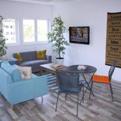 ART Hostel & Apartments Тирана комната для гостей фото 4