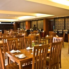 Отель Best Western Resort Kuta