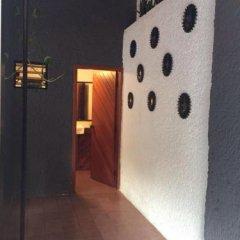 Отель Casa Sirena сауна