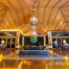 Отель Intercontinental Pattaya Resort Паттайя интерьер отеля фото 3